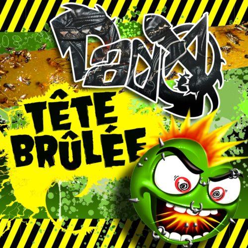 Tete Brulée (Acidtechno - 2017)